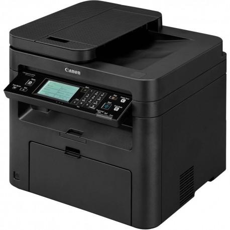 Imprimante monochrome multifonction laser 4en1 Canon i-SENSYS MF237w