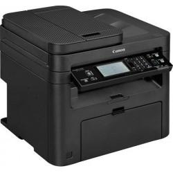 Imprimante Canon Laser i-SENSYS MF247dw Mono MFP 4en1 A4 Rése