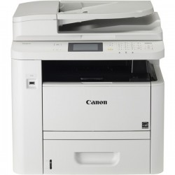 Imprimante monochrome multifonction laser 3en1 Canon i-SENSYS MF411dw Mono MFP 3en1 A4 Rése