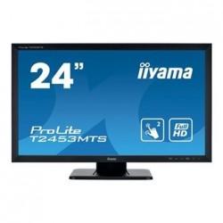"écran iiyama 24"" LED Tactile - ProLite T2453MTS-B1"