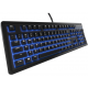 clavier de jeu Steelseries Gaming Apex 100 FR