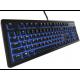 clavier de jeu Steelseries Gaming Apex 100 FR