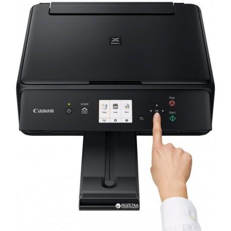 Imprimante Jet d'encre couleur multifonction Canon Pixma TS5040