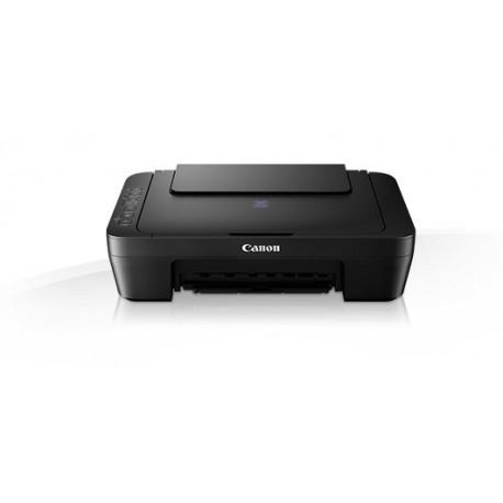 Imprimante Jet d'encre Canon PIXMA E474 - couleur - multifonction