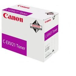 Toner Copieur Canon C-EXV 21 Magenta