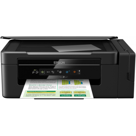 Imprimante Epson L3060 A4 EcoTank ITS Multifonction 3 en 1