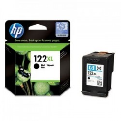 cartouche d'encre Noir HP 122XL