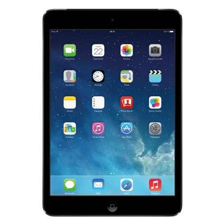 Apple iPad mini avec écran Retina Wi-Fi + Cellular 16 Go Gris Sidéral