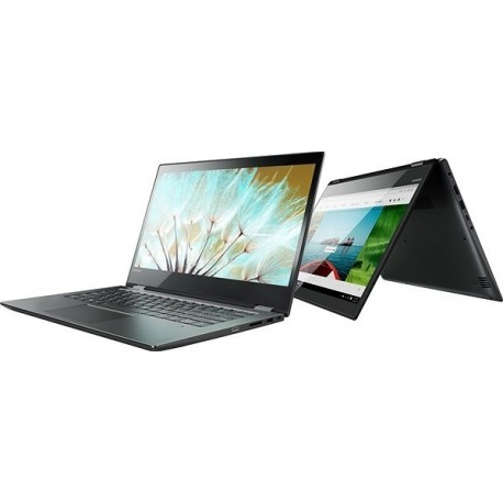Ordinateur Portable Lenovo Yoga 520 - i3 - 8130U- 4GB-1TB-14""