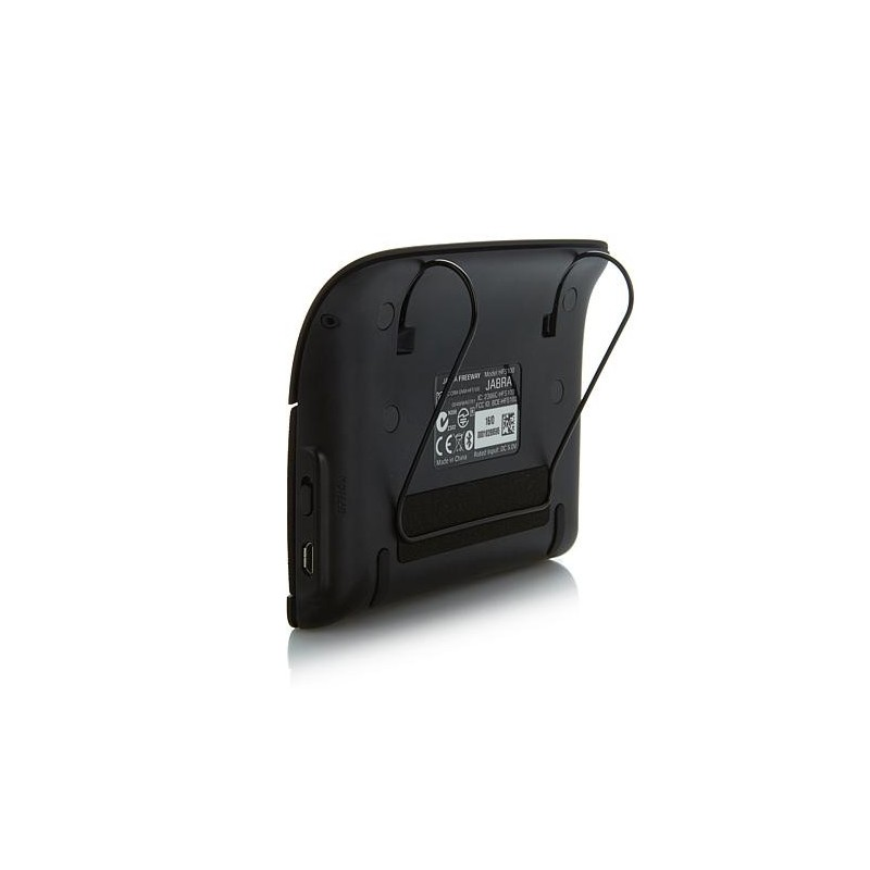 jabra kit main libre haut parleur bluetoot 3 0 freeway bt. Black Bedroom Furniture Sets. Home Design Ideas