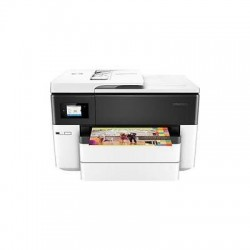 Imprimante 4 EN 1 HP OfficeJet Pro 7740 grand format (G5J38A)