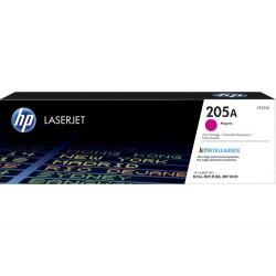 Cartouche de toner HP 205A LaserJet Magenta - Cartridge 900