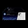 Cartouche de toner HP 78A – 2 Pack LaserJet Noir - Cartridge (CE278AF)