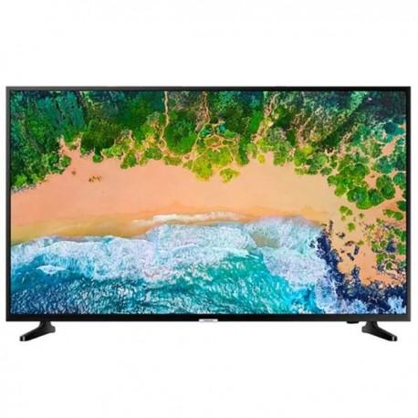 Téléviseur SAMSUNG LED ULTRA HD 50'' 4K SMART (UE50NU7090UXTK)