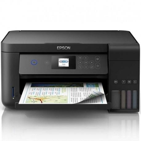 Imprimante EPSON L4160 Imprimante Multifonction 33ppm WiFi Couleur