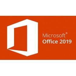 Microsoft Office Famille et Étudiant 2019 - Français