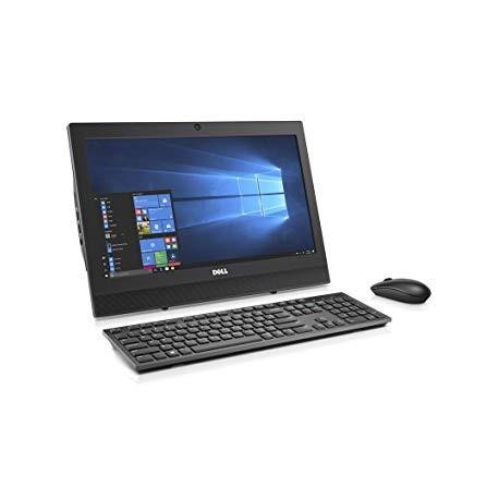 """Ordinateur Tout-en-un Dell OptiPlex 3050 XCTO 19,5"""""""
