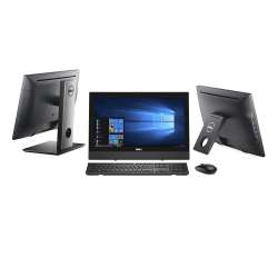 Ordinateur Tout-en-un Dell OptiPlex 3050 XCTO 19,5""