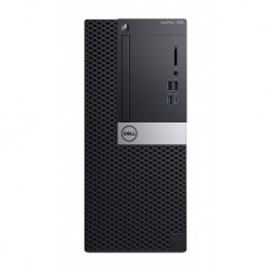 Ordinateur de bureau Dell Precision 3430 SFF i5-8GB-1TB-Win10