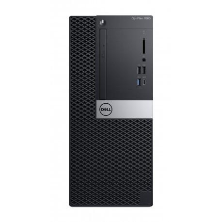 Ordinateur de bureau Dell Precision 3430 SFF i5-8GB-1TB-Win10