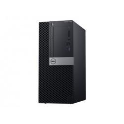 Ordinateur de bureau Dell OptiPlex 7060 MT i7-4GB-1TB-Windows10