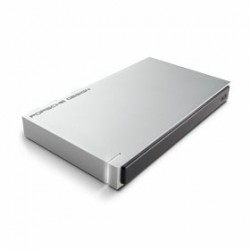 LaCie Porsche Design Mobile Drive STET2000403 - disque dur - 2 To - USB 3.0