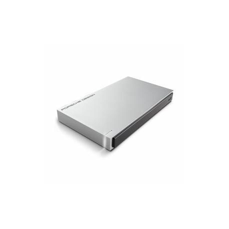 LaCie Porsche Design Mobile Drive STET2000403 - disque dur - 2 To - USB 3.0