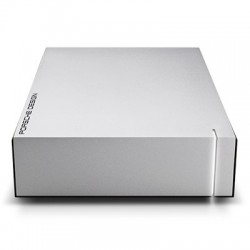 Disque dur LaCie Porsche Design 4To USB 3.0 (STEW4000400)