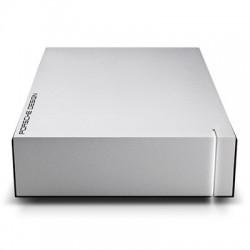 LaCie Porsche Design en Aluminium - 6 TB - USB 3.0 (STEW6000400)