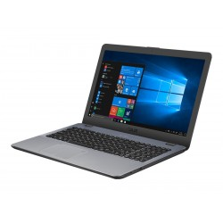 ordinateur portable ASUS P1501UA I5-8250U 15,6 4GO 1TO Freedos