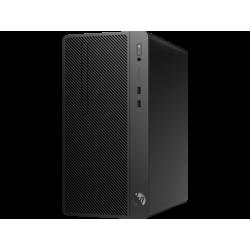 ORDINATEUR DE BUREAU HP 290 G2 MT Processeur Pentium G5400 - 3ZD01EA