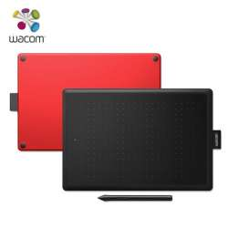 Tablette Graphique One by Wacom S