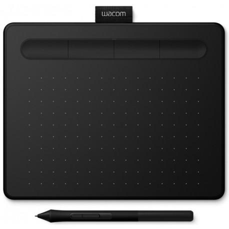 Tablette Graphique Wacom Intuos S - Noir