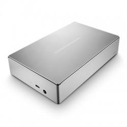 Disque dur externe 3.5'' LaCie Porsche Design Desktop Drive STFE4000401 - disque dur - 4 To - USB 3.1