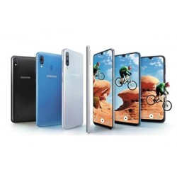 Smartphone Samsung Galaxy A50 (2019) Double Sim