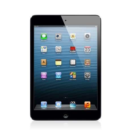 Apple iPad mini Wi-Fi 16 Go Blanc