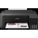 Imprimante Jet d'encre EPSON ECO TANK L1110 - Couleur Format A4 (C11CG89402)