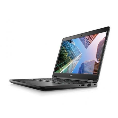 """Ordinateur Portable Dell Latitude 5490 14"""" - i5-4GB-500GB-"""
