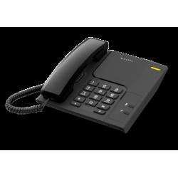 Temporis T26 CE Black téléphone filaire (temporis T26)