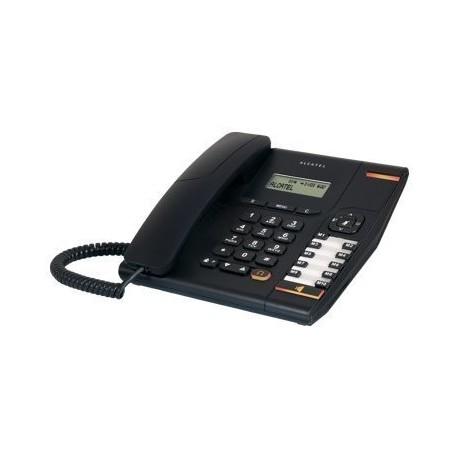 Poste Alcatel Business Phones Temporis 580 Pro. Couleur noir.