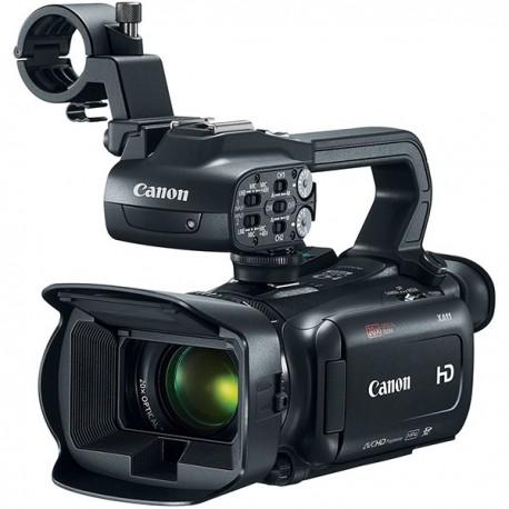 Caméscope Compact XA11 Professionnel Full HD zoom optique 20x de 26,8 – 576 mm