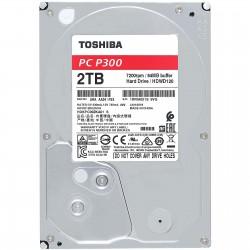 Disque dur Toshiba HDWD110UZSVA 1To HDD (HDWD110UZSVA)