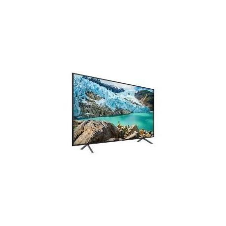 """TÉLÉVISION SAMSUNG LED 55"""" RU7100 UHD Smart 4K TV (2019)"""