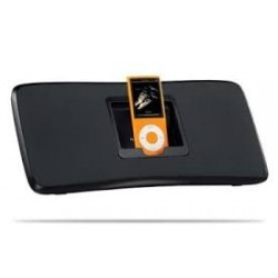 Haut-parleurs LOGITECH Speaker S315i enceinte rechargeable Entrée auxiliaire Compatible iPod / iPhone Noir