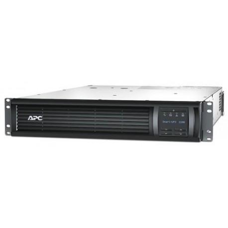 Onduleur Line interactive APC Smart-UPS SMT 2200 VA Rack 2U