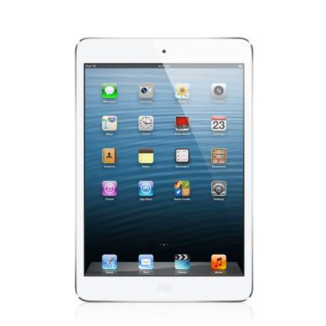 Apple iPad mini Wi-Fi + Cellular 16 Go Blanc