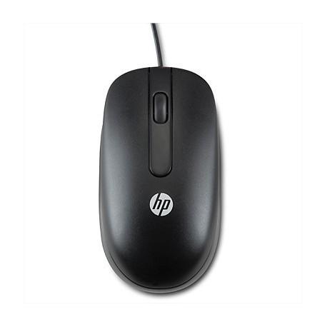 Souris HP  à molette optique USB ( QY777AA)