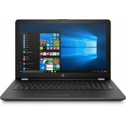"Ordinateur Portable HP 250 G7 - i5-8265U - 1,6 GHz- 4 Go - 500 Go - 15.6"" - Intel UHD 620 - FreeDos + Sacoche"