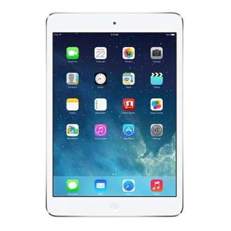 Apple iPad mini avec écran Retina Wi-Fi 16 Go Argent