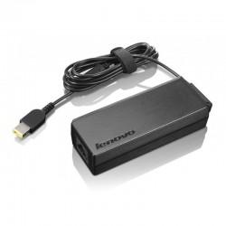 Adaptateur secteur Lenovo ThinkPad 65W - Prise fine rectangulaire (0A36262)